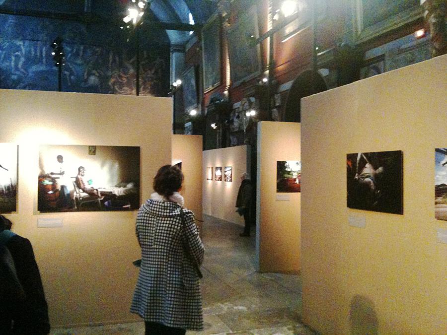 Ausstellung Robin Hammond