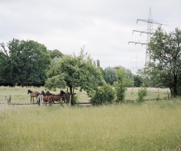"""""""Neue Landschaften"""", Oberhausen 2011, Foto: Bettina Steinacker"""