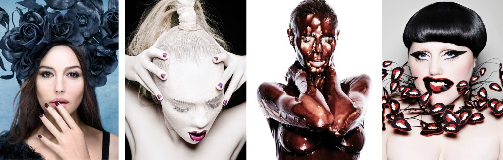 Fotos: Rankin
