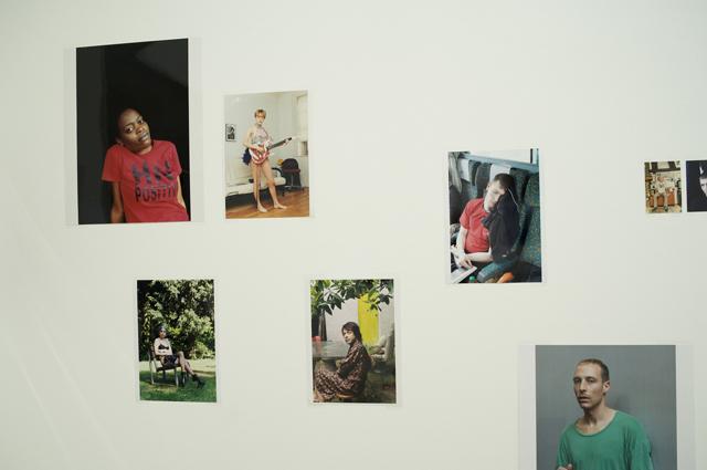 Wolfgang Tillmans-Retrospektive
