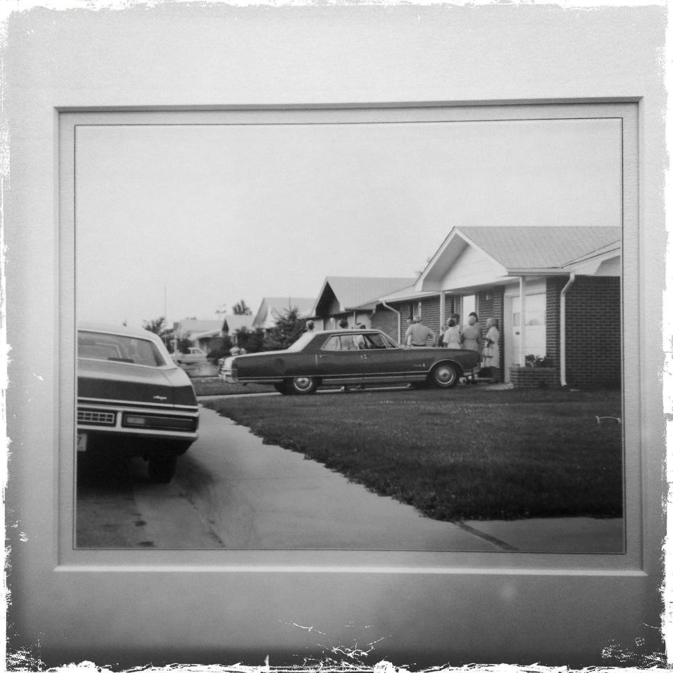 Longmont, Colorado; 1974