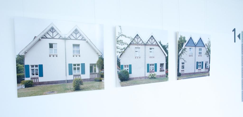 ANDRÉ SCHUSTER Architektur der Kolonien 2013