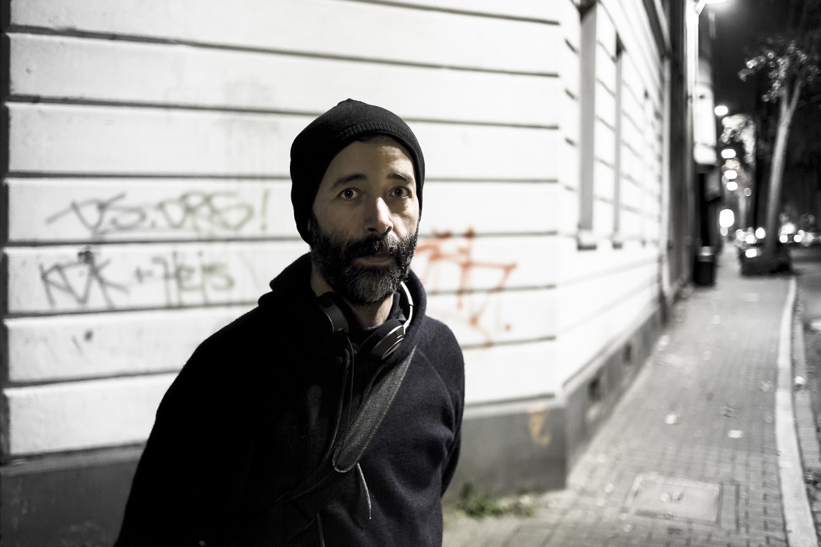 Fatih Kurceren Foto: Max Schulz