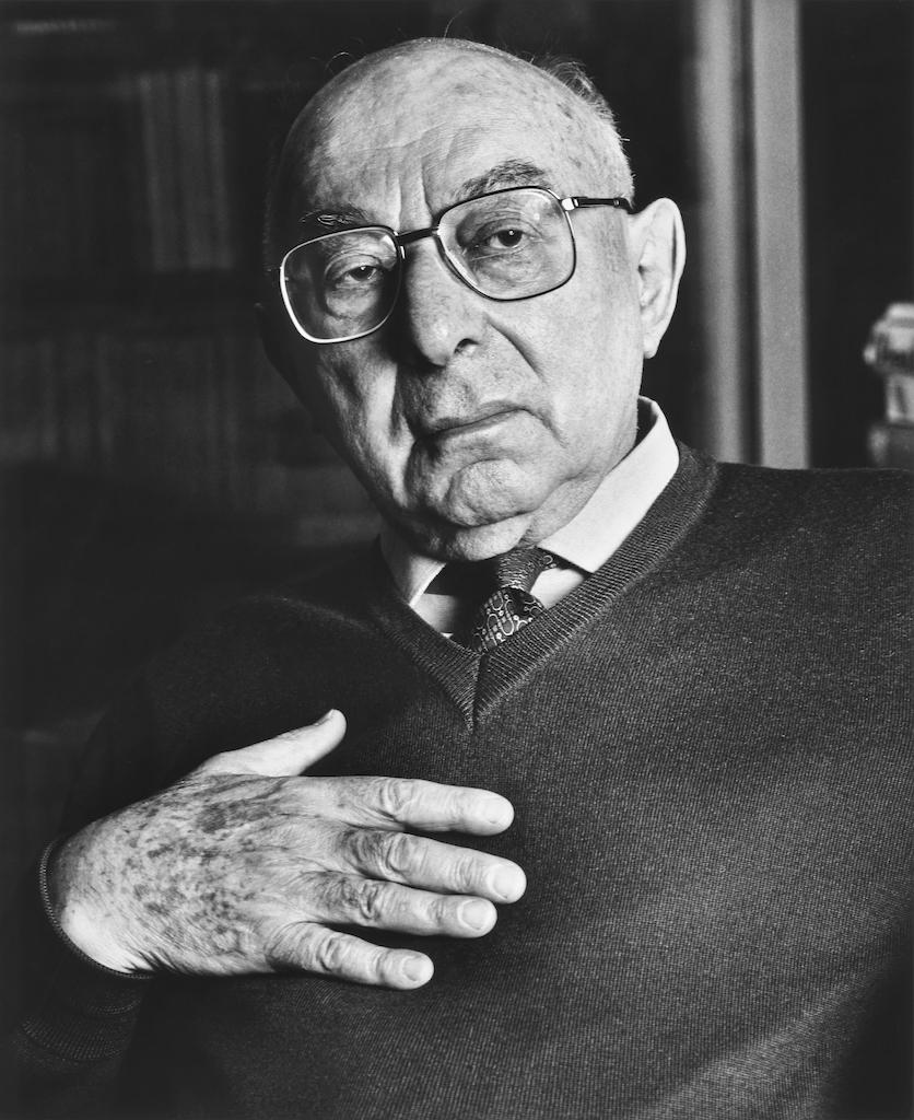 Hans Mayer (Literaturwissenschaftler und Schriftsteller)