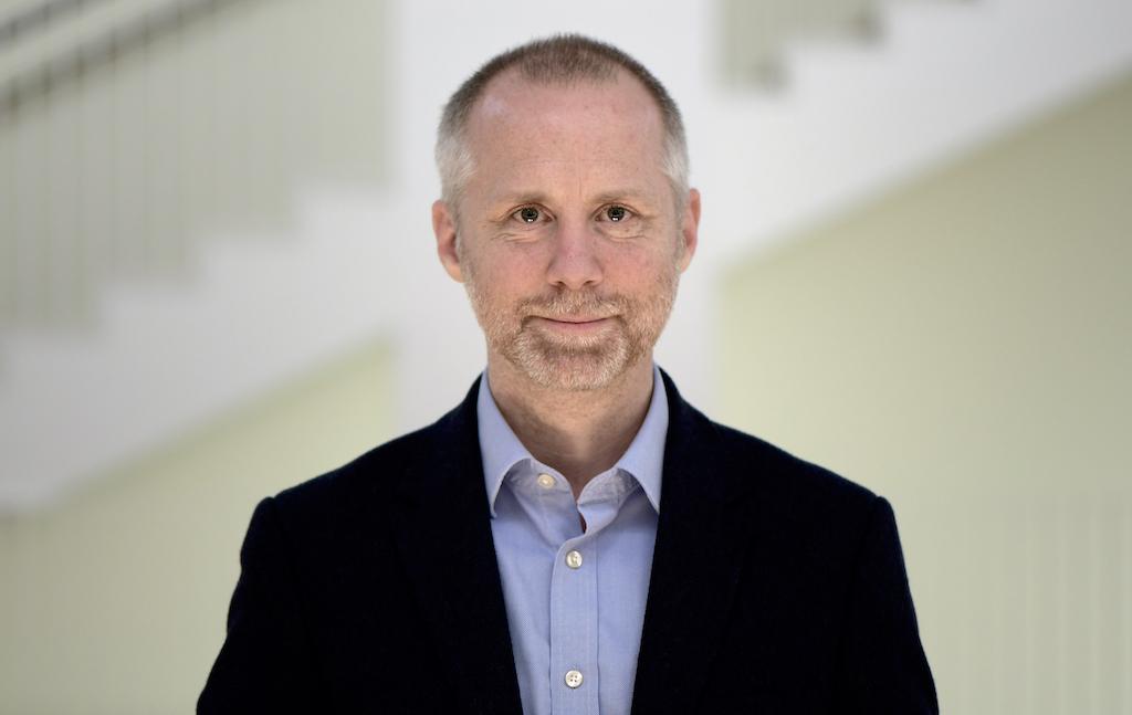Portrait Felix Krämer