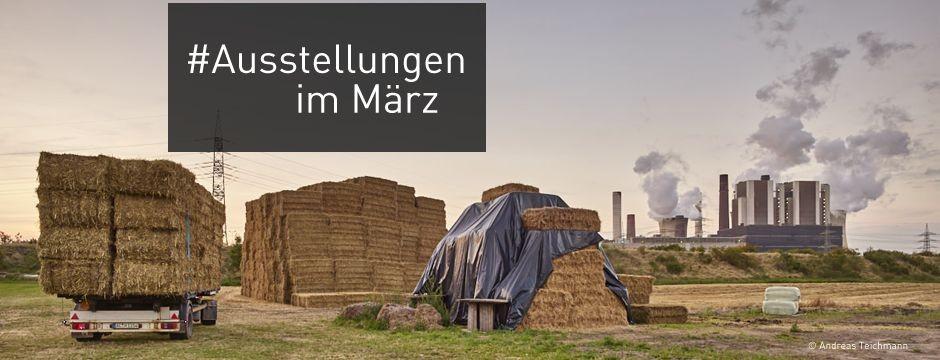Andreas Teichman: Aus dem Projekt