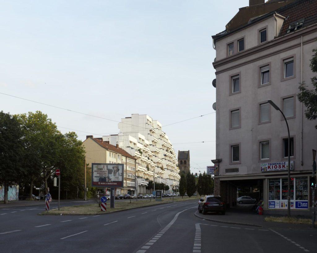 Hannibal 1, Bornstraße, Dortmund
