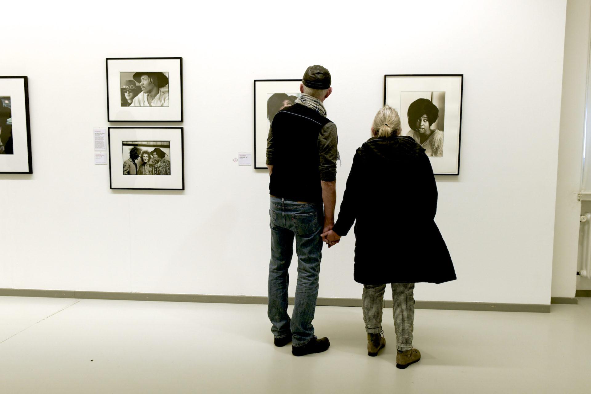 "Ausstellung ""Linda McCarthy"""