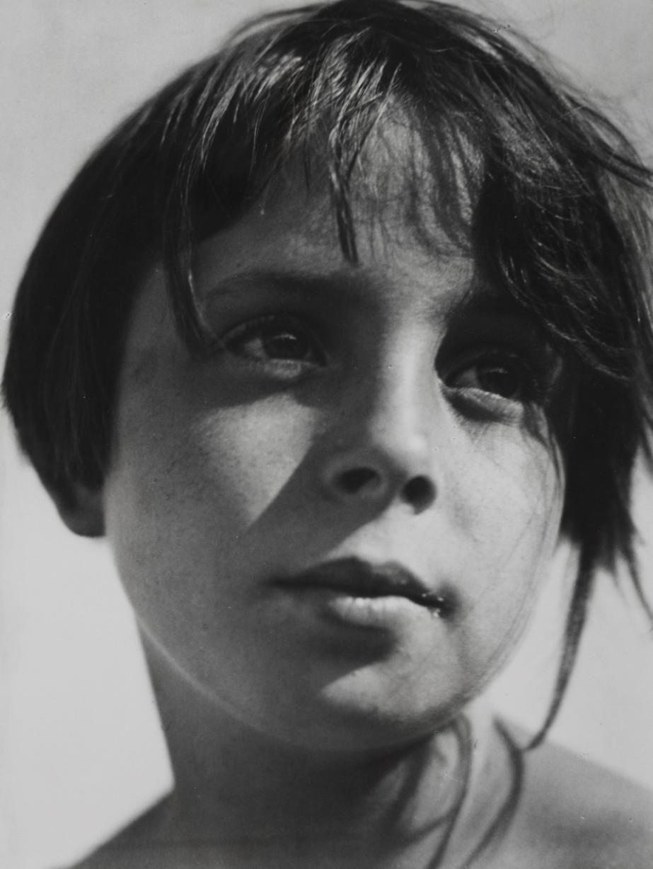 Aenne Biermann, Betrachtung 1930