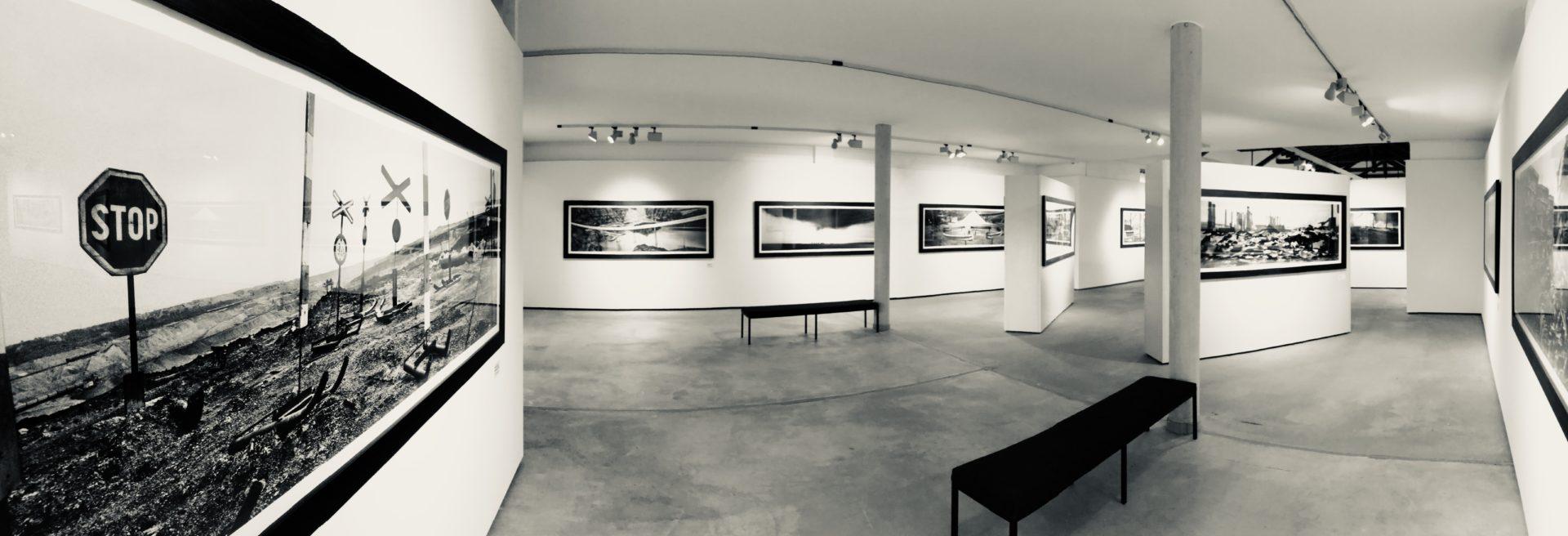 Josef Koudelka Industries. Panorama: knsy