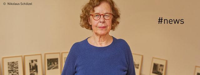Folkwang-Preis - Barbara Klemm