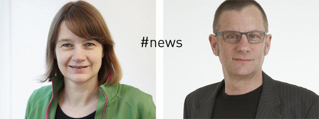 Sabine Bungert und Stefan Dolfen