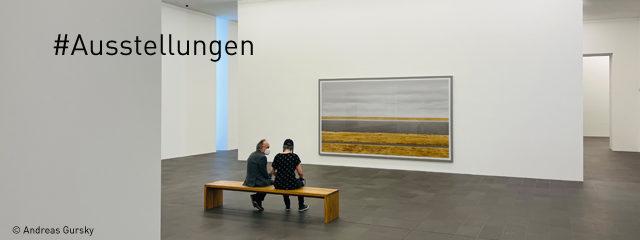 Ausstellung Andreas Gursky