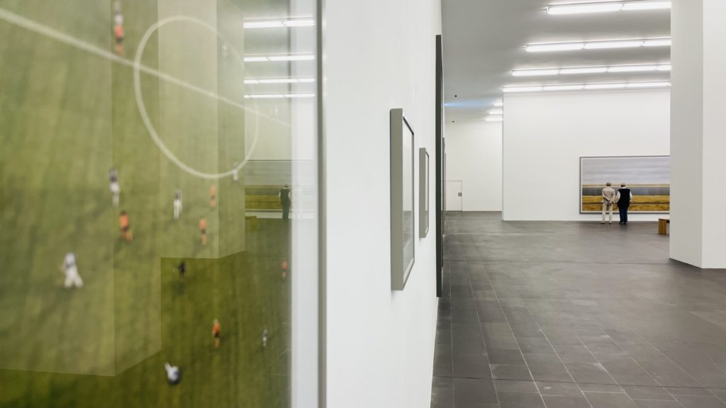Ausstellung Andreas Gursky.